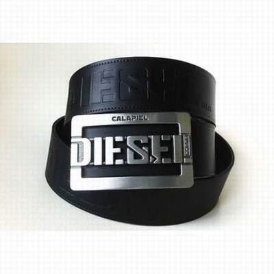 ceinture diesel pas cher pour homme ceinture diesel bill service noir ceinture bubi diesel. Black Bedroom Furniture Sets. Home Design Ideas