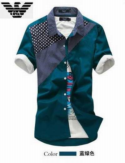chemise col casse paris chemise rayee bleublanc femme chemises hommes marques. Black Bedroom Furniture Sets. Home Design Ideas