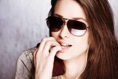 mode montures lunettes de vue lunette de soleil tendance femme pas cher. Black Bedroom Furniture Sets. Home Design Ideas