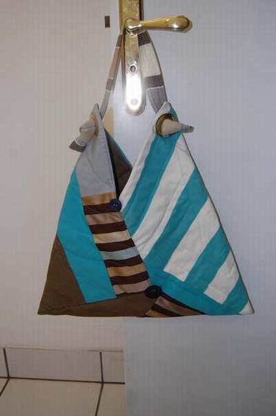 sac a main en origami origami simple sac. Black Bedroom Furniture Sets. Home Design Ideas
