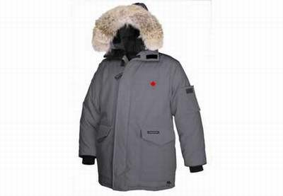 veste sans manche de marque acheter une veste canada goose. Black Bedroom Furniture Sets. Home Design Ideas